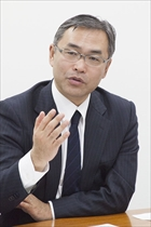 Professor Takahiro NAKAJIMA