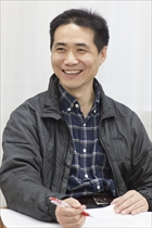 Associate Professor Yijiang ZHONG