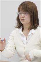 Assistant Professor Yoko NII
