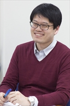 Project Researcher Chung-Hee RYU